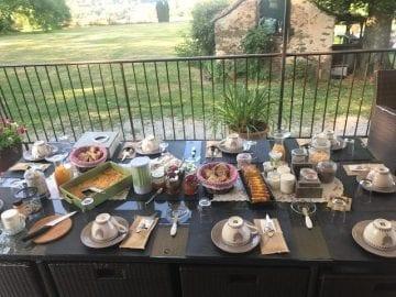 La gourmandise Aveyronnaise